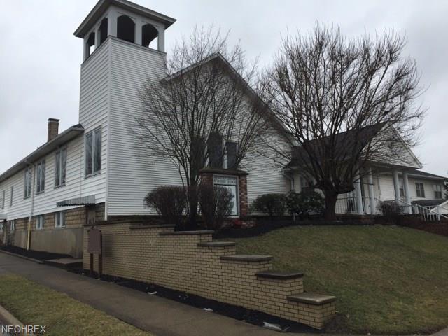 457 S Wabash Ave S, Brewster, OH 44613 (MLS #3976107) :: Keller Williams Chervenic Realty