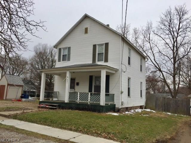 621 Garfield Ave, Orrville, OH 44667 (MLS #3977954) :: Tammy Grogan and Associates at Cutler Real Estate