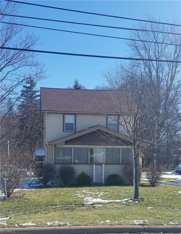 700 Oberlin Elyria Rd, Elyria, OH 44035 (MLS #3978289) :: The Crockett Team, Howard Hanna