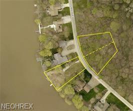 1440 Lake Vue Dr, Roaming Shores, OH 44085 (MLS #3978382) :: Keller Williams Chervenic Realty