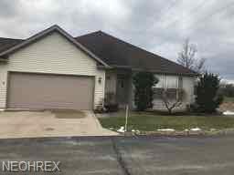 1144 Millstone Dr, Northfield, OH 44067 (MLS #3978705) :: Keller Williams Chervenic Realty