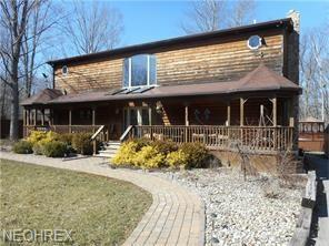 2975 Scott Cliff Dr, Lake Milton, OH 44429 (MLS #3980843) :: Keller Williams Chervenic Realty
