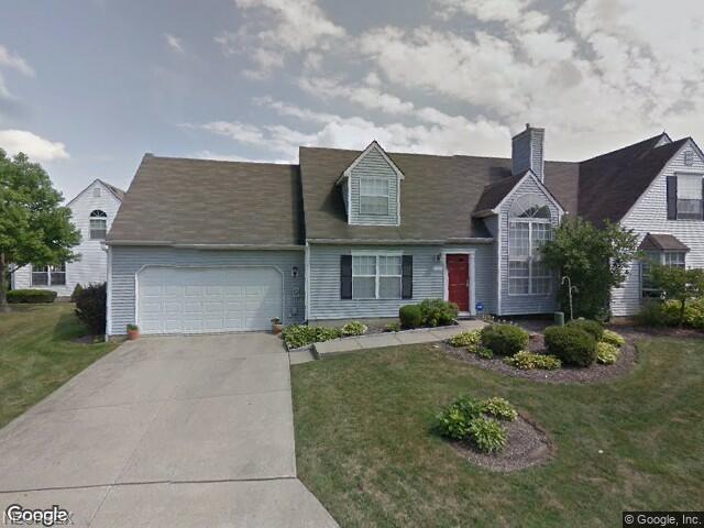 14331 Fullers Ln #39, Strongsville, OH 44149 (MLS #3980949) :: Keller Williams Chervenic Realty