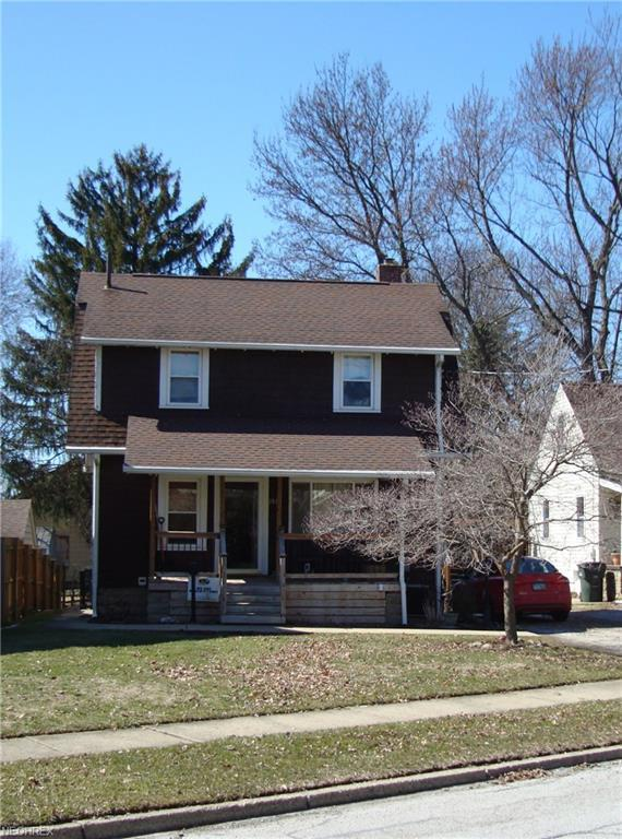 2810 Northland St, Cuyahoga Falls, OH 44221 (MLS #3981568) :: The Crockett Team, Howard Hanna