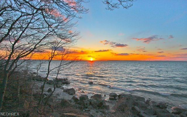 Lot 342 W Lakeshore, Kelleys Island, OH 43438 (MLS #3982215) :: Keller Williams Chervenic Realty