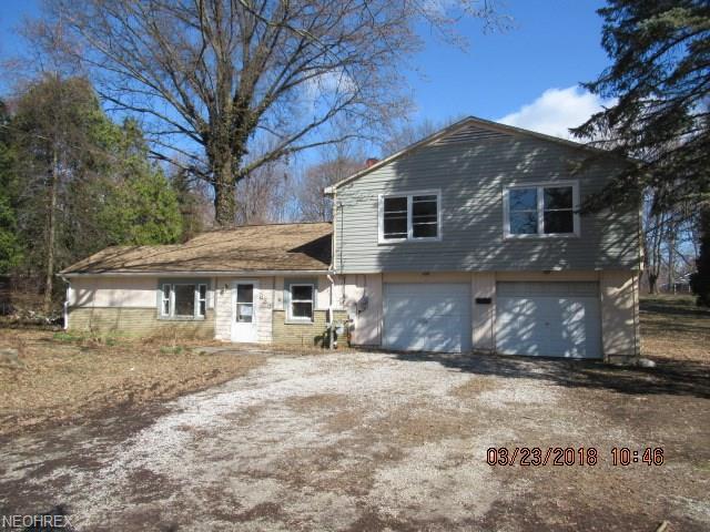 635 Jarvis Rd, Akron, OH 44319 (MLS #3983530) :: The Crockett Team, Howard Hanna