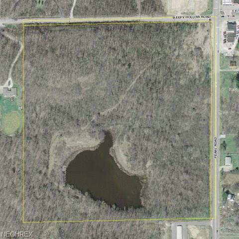 2200 Pearl Rd, Brunswick, OH 44212 (MLS #3984873) :: Keller Williams Chervenic Realty