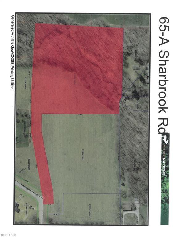 Lot 65A Sharbrook South Rd, Wadsworth, OH 44281 (MLS #3985146) :: Keller Williams Chervenic Realty