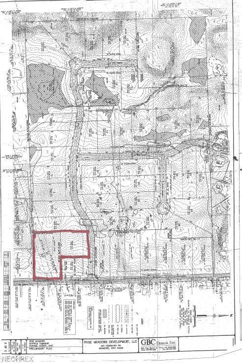 V/L Heimbaugh Rd, Mogadore, OH 44260 (MLS #3986078) :: Keller Williams Chervenic Realty