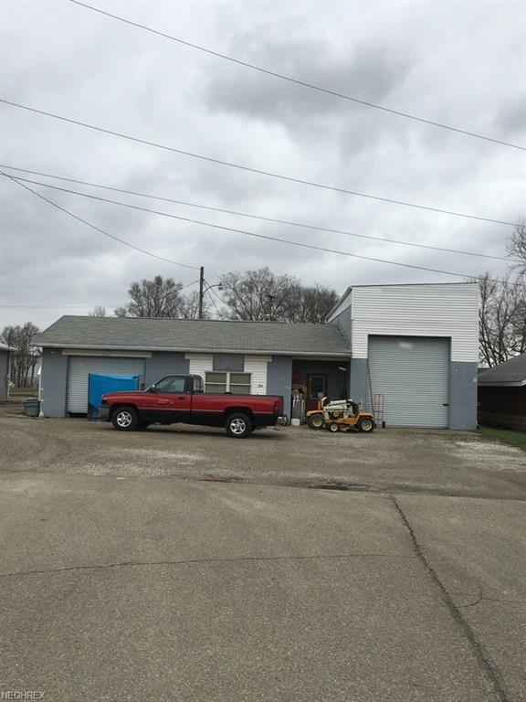 416 E Main Street, West Lafayette, OH 43845 (MLS #3986248) :: RE/MAX Edge Realty