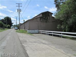 Lot 405 Jarvis St, Cadiz, OH 43907 (MLS #3986414) :: The Crockett Team, Howard Hanna