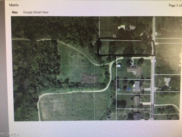 Turney Rd, Madison, OH 44057 (MLS #3987176) :: RE/MAX Edge Realty