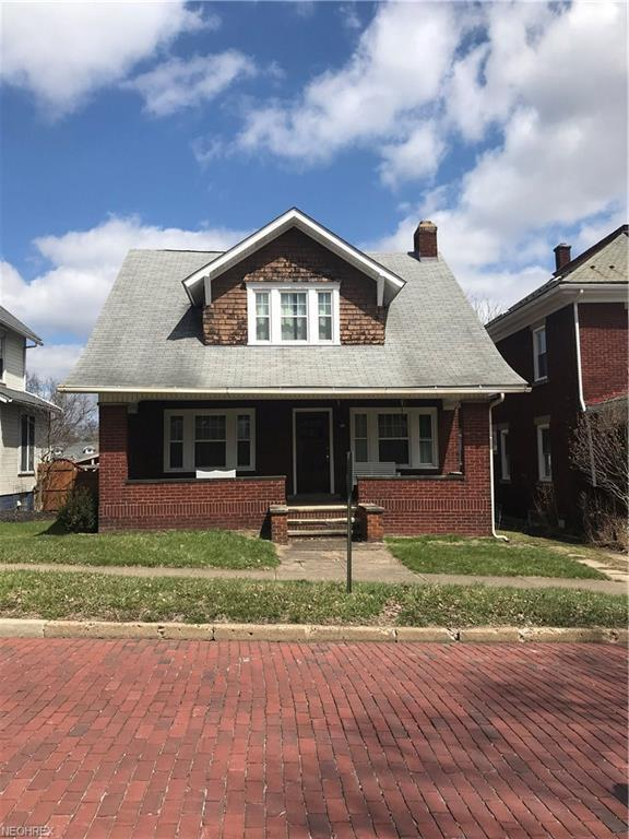216 High St NE, Canal Fulton, OH 44614 (MLS #3987992) :: RE/MAX Edge Realty