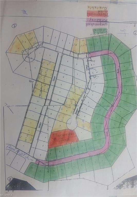 Steel Blvd, Weirton, WV 26062 (MLS #3988168) :: Keller Williams Chervenic Realty