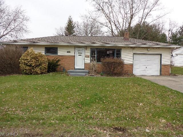 369 31st St SW, Barberton, OH 44203 (MLS #3989136) :: RE/MAX Edge Realty