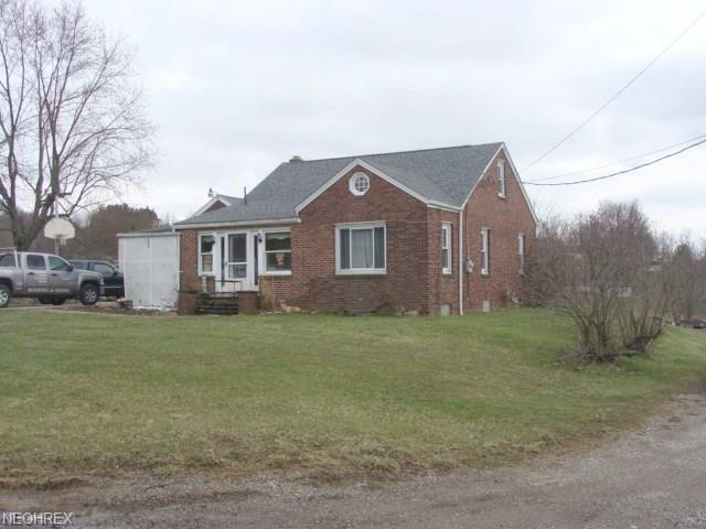 4252 Richville Dr SW, Canton, OH 44706 (MLS #3989384) :: RE/MAX Edge Realty