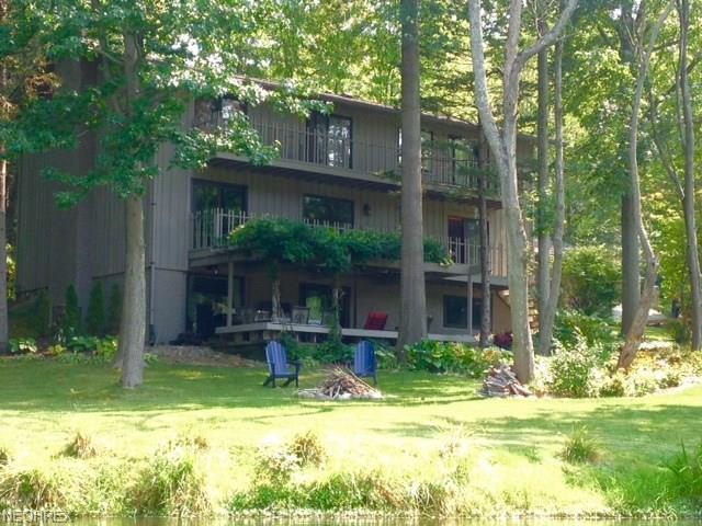 1374 Mockingbird Dr, Kent, OH 44240 (MLS #3989499) :: Keller Williams Chervenic Realty
