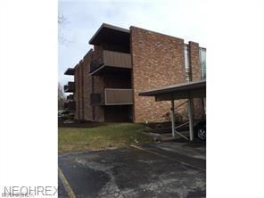 2500 N River Rd A3, Warren, OH 44483 (MLS #3989761) :: RE/MAX Valley Real Estate