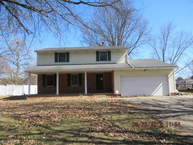 2799 State St NW, Uniontown, OH 44685 (MLS #3990299) :: RE/MAX Edge Realty