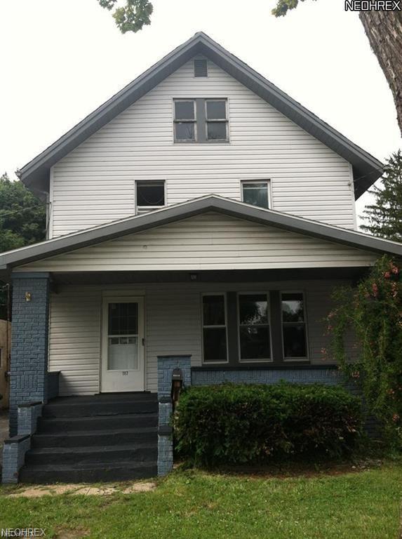 1117 Portage Trl, Cuyahoga Falls, OH 44221 (MLS #3990325) :: RE/MAX Edge Realty
