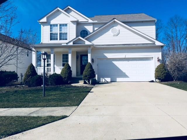 5313 Bringham Dr, Brunswick, OH 44212 (MLS #3990706) :: RE/MAX Edge Realty