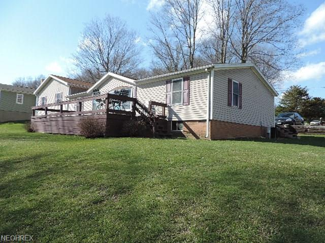 32233 Wisner Rd, Hanoverton, OH 44423 (MLS #3990832) :: Keller Williams Chervenic Realty