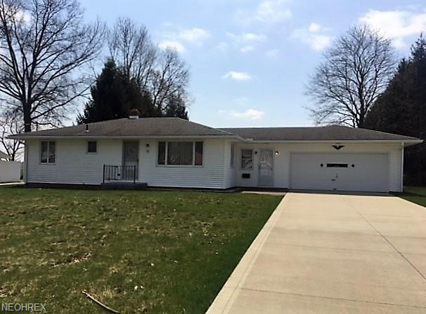168 W Center St, Smithville, OH 44677 (MLS #3990873) :: RE/MAX Edge Realty