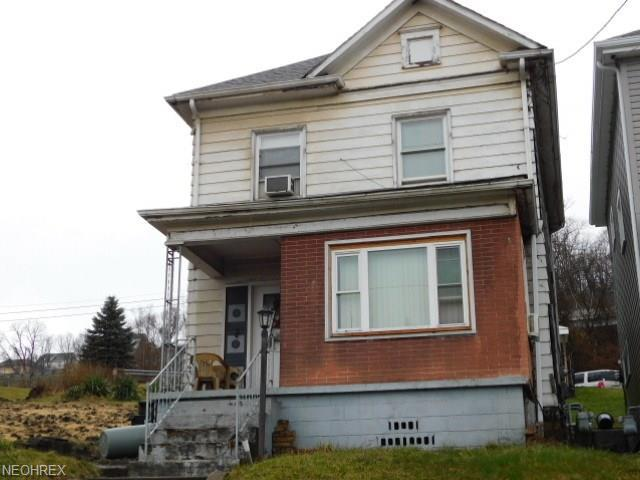 311 Commercial St, Mingo Junction, OH 43938 (MLS #3990907) :: RE/MAX Edge Realty