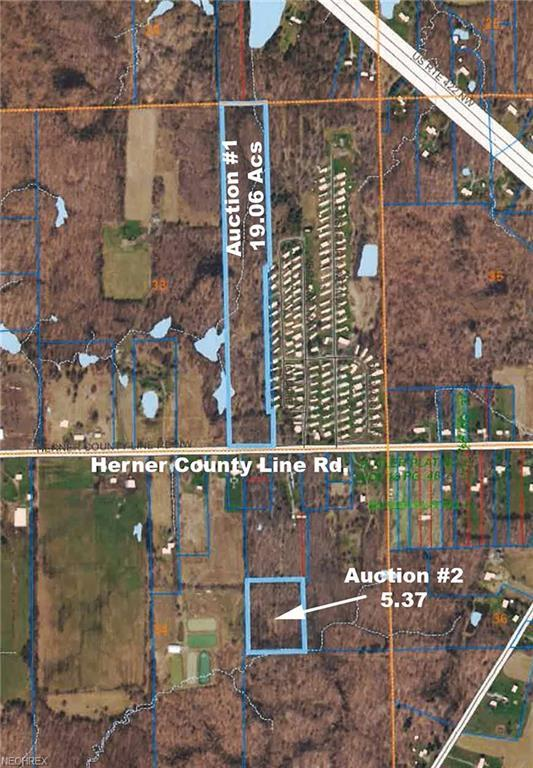 Herner County Line, Southington, OH 44470 (MLS #3990934) :: RE/MAX Valley Real Estate
