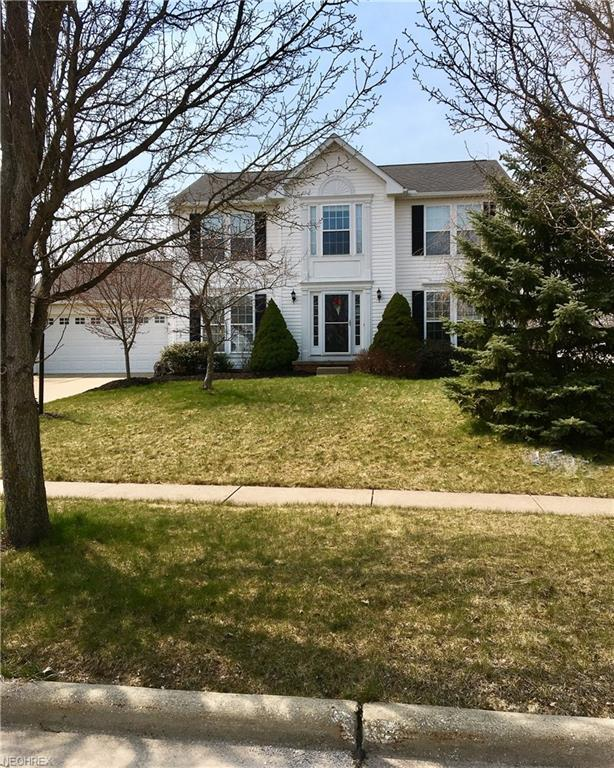 5216 Crown Pointe Dr, Montville, OH 44256 (MLS #3990939) :: Keller Williams Chervenic Realty