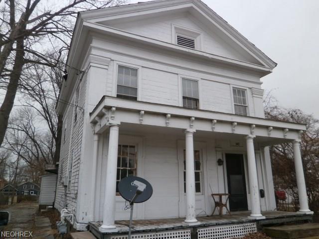 141 E Jackson St, Painesville, OH 44077 (MLS #3990945) :: The Crockett Team, Howard Hanna