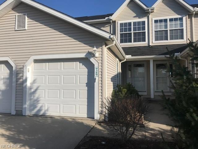 9389 Hickory Ridge Dr, Streetsboro, OH 44241 (MLS #3991002) :: RE/MAX Edge Realty
