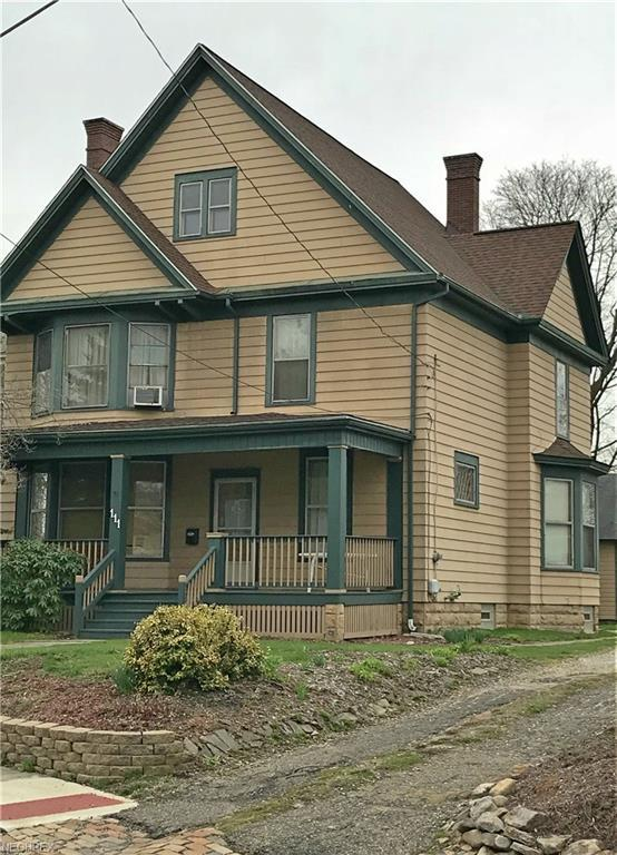 111 11th St NE, Massillon, OH 44646 (MLS #3992044) :: Tammy Grogan and Associates at Cutler Real Estate