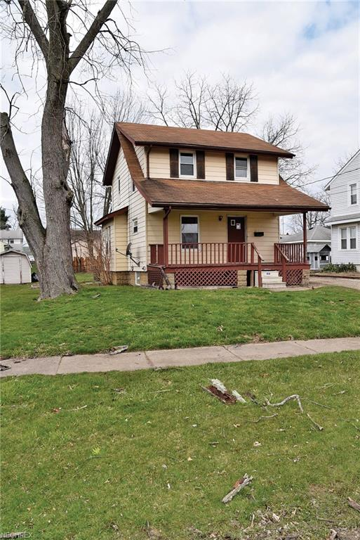 2555 Kirby Ave NE, Canton, OH 44705 (MLS #3992423) :: Tammy Grogan and Associates at Cutler Real Estate