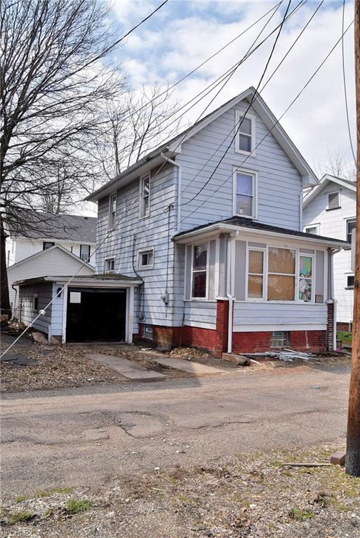 3044 Grove Pl SW, Canton, OH 44710 (MLS #3992430) :: Tammy Grogan and Associates at Cutler Real Estate