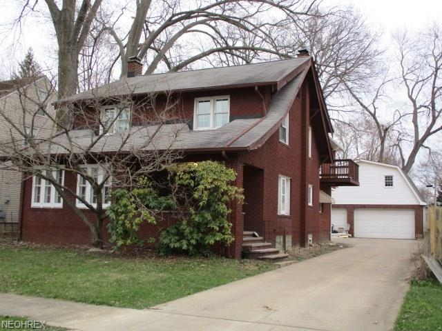715 Kinsman St NW, Warren, OH 44483 (MLS #3992449) :: The Crockett Team, Howard Hanna