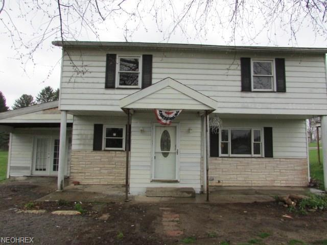 5121 13th St SW, Canton, OH 44710 (MLS #3992644) :: Tammy Grogan and Associates at Cutler Real Estate