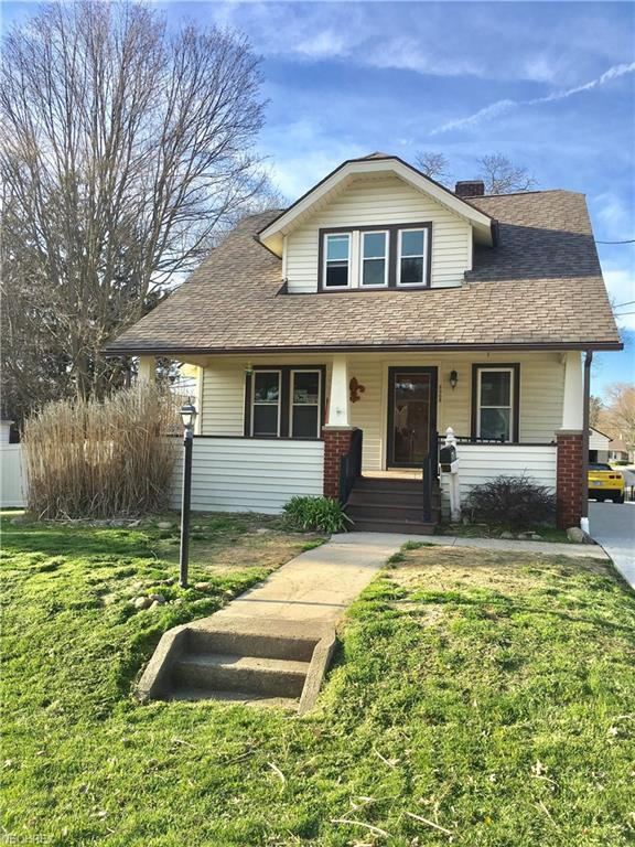 3965 Warner St, Mogadore, OH 44260 (MLS #3993046) :: RE/MAX Trends Realty