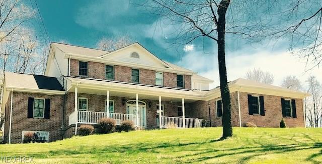 326 Woodridge, Wintersville, OH 43953 (MLS #3993618) :: The Crockett Team, Howard Hanna