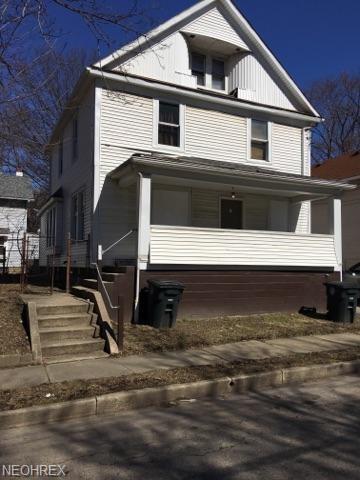 337 E Voris St, Akron, OH 44311 (MLS #3993747) :: The Crockett Team, Howard Hanna