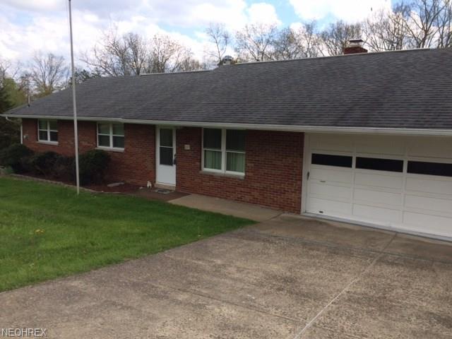 809 Dutch Ridge Rd, Parkersburg, WV 26102 (MLS #3994071) :: Tammy Grogan and Associates at Cutler Real Estate