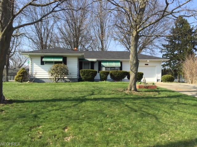 1870 Sequoya Dr, Poland, OH 44514 (MLS #3994295) :: PERNUS & DRENIK Team