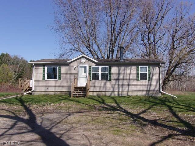 2810 Pymatuning Lake Rd, Andover, OH 44003 (MLS #3995027) :: PERNUS & DRENIK Team