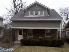 1309 Arlington Ave, Steubenville, OH 43952 (MLS #3996857) :: PERNUS & DRENIK Team