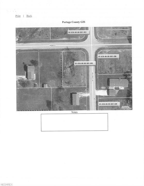 Weber St, Atwater, OH 44201 (MLS #3997586) :: The Crockett Team, Howard Hanna