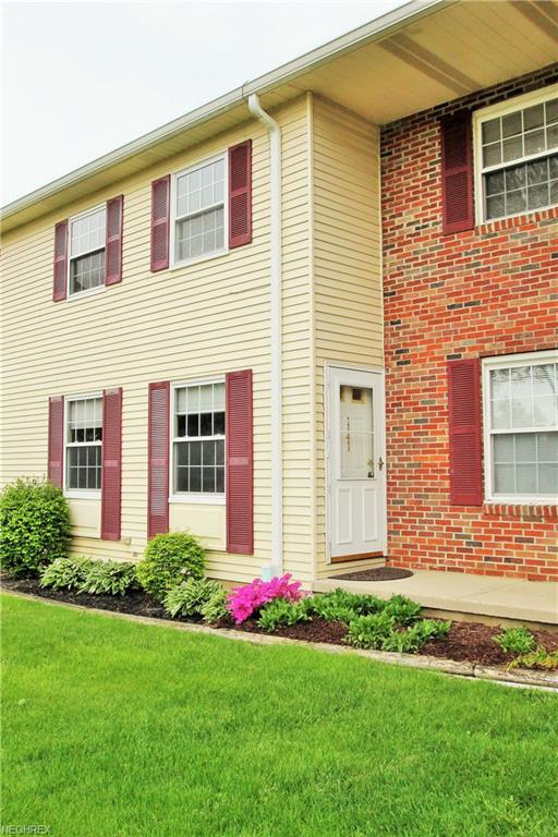 141 Ault St #141, Wadsworth, OH 44281 (MLS #3997644) :: RE/MAX Trends Realty
