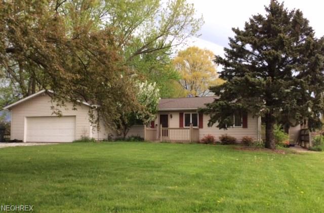 1073 Fixler Rd, Wadsworth, OH 44281 (MLS #3998634) :: The Crockett Team, Howard Hanna