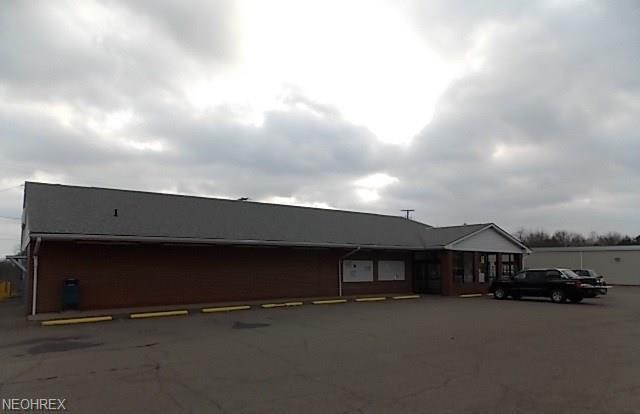 109 Battle Run Road Rd, Mingo Junction, OH 43938 (MLS #3998774) :: The Crockett Team, Howard Hanna