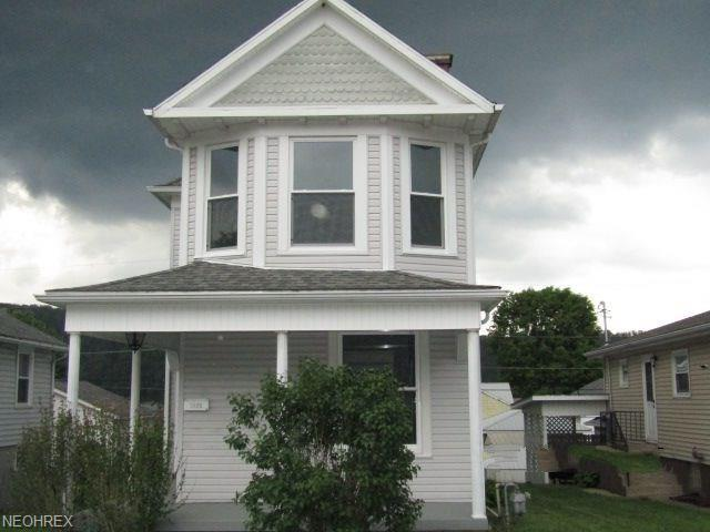 3820 Olive Ave, Shadyside, OH 43947 (MLS #3998961) :: Tammy Grogan and Associates at Cutler Real Estate