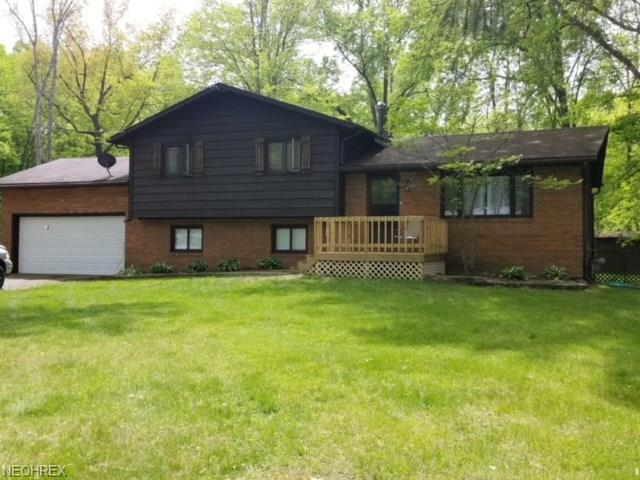1024 Martindale Dr, Tallmadge, OH 44278 (MLS #3999200) :: Tammy Grogan and Associates at Cutler Real Estate